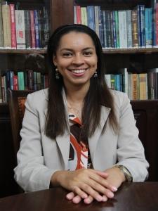 Dra. Sandra Comito Julien