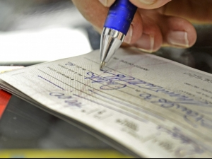 Cheque sem fundos e conta-conjunta