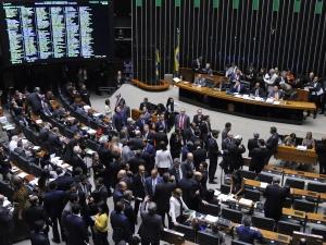Limites da imunidade parlamentar